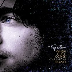 Tony Glausi - When It All Comes Crashing Down (2021)