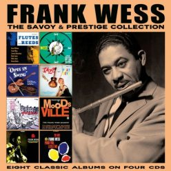 Frank Wess - The Savoy & Prestige Collection (2019)