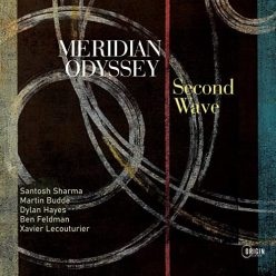 Meridian Odyssey - Second Wave (2021)
