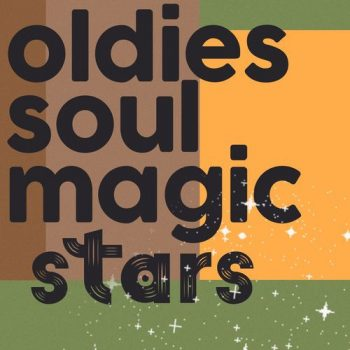 VA - Oldies Soul Magic Stars (2021)