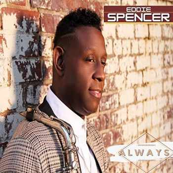 Eddie Spencer - Always (2021)