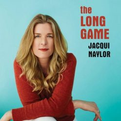 Jacqui Naylor - The Long Game (2020)