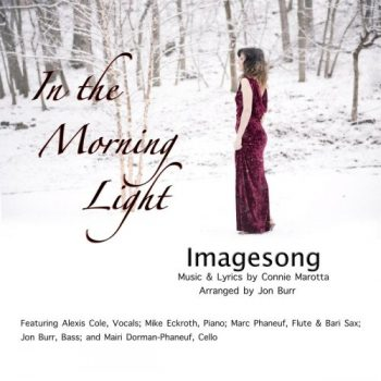 Imagesong - In the Morning Light (2021)
