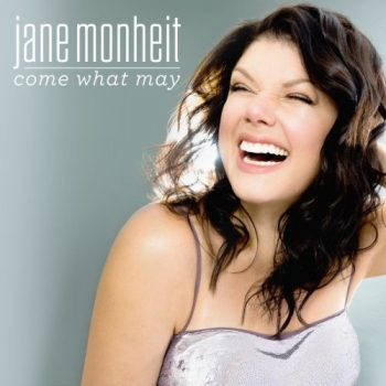 Jane Monheit - Come What May (2021)