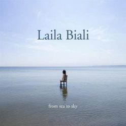 Laila Biali - From Sea to Sky (2007)