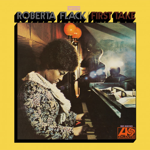 Roberta Flack - First Take (Deluxe Edition) (1969/2021)