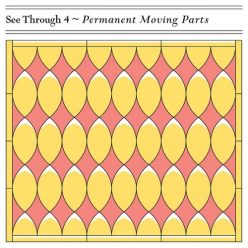 See Through 4 - Permanent Moving Parts (2021)
