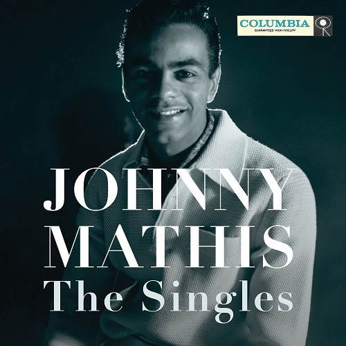 Johnny Mathis - The Singles (2015)