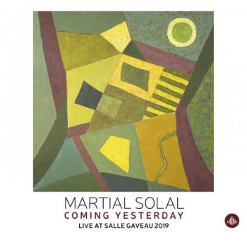 Martial Solal - Coming Yesterday - Live at Salle Gaveau 2019 (2021)