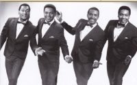 The Four Tops - Gold (2005)