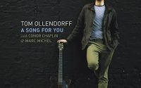 Tom Ollendorff - A Song for You (2021)