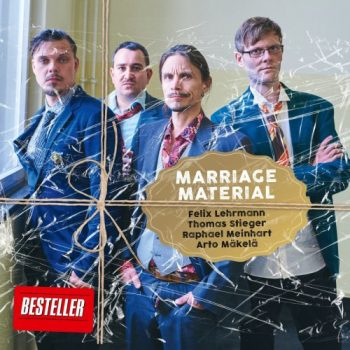 Marriage Material - Marriage Material (2021)