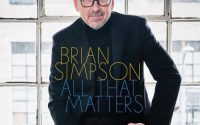 Brian Simpson - All That Matters (2021)