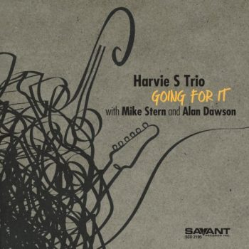 Harvie S Trio - Going for It (Live) (2021)