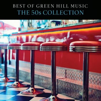 Jack Jezzro - Best Of Green Hill Music: The 50s Collection (2021)