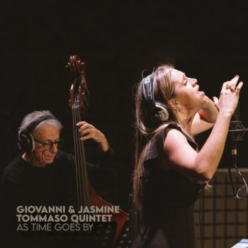 Jasmine Tommaso - As Time Goes By (2021)