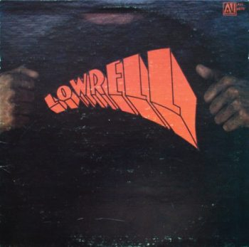 Lowrell - Lowrell (1979)