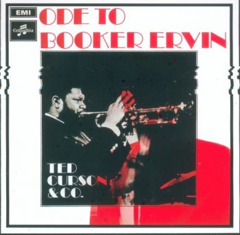 Ted Curson & Co. - Ode To Booker Ervin (1970)