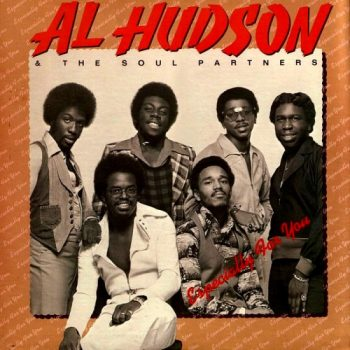 Al Hudson & The Soul Partners - Especially For You (1977)