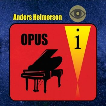 Anders Helmerson - Opus I (2021)