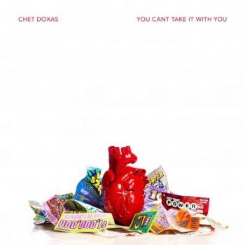 Chet Doxas - You Can't Take It with You (2021)