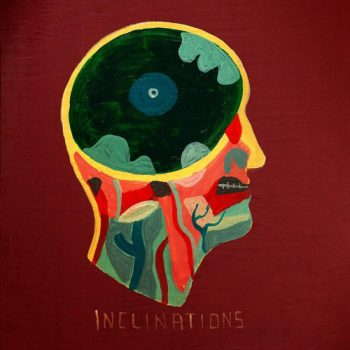 Electric Octopus - Inclinations (2021)