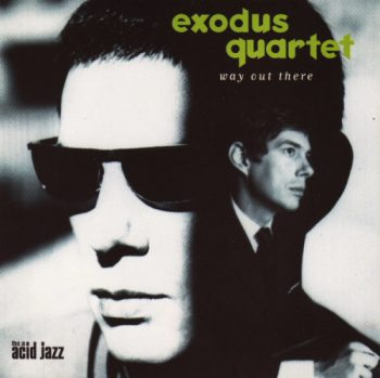 Exodus Quartet - Way Out There (1996)