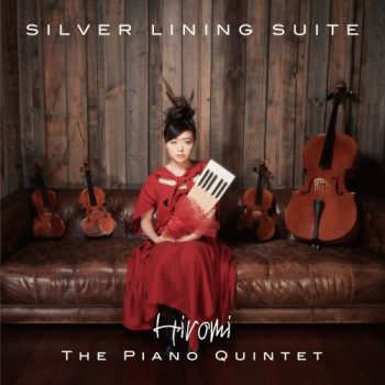 Hiromi - Silver Lining Suite (2021)